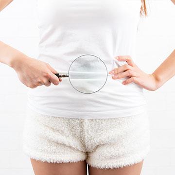 ホルモンのバランスやむくみは腸内環境の改善で治せる?