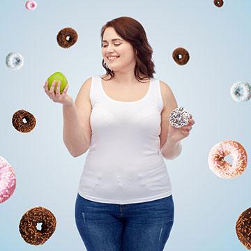 将来的に肥満になってしまう可能性がある人の共通点~幼児期の肥満だったら要注意!?