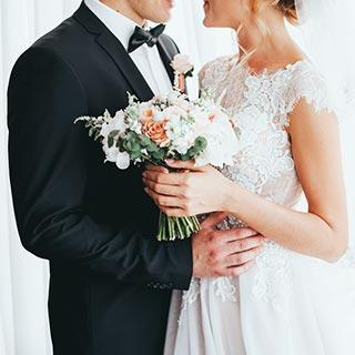 「#プレ花嫁」必見!憧れの結婚式・披露宴プランを参考に準備しよう♡
