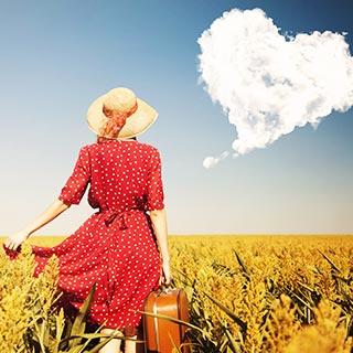 60%の女性が「ひと夏の経験」あり!夏が過ぎると彼との関係は…?