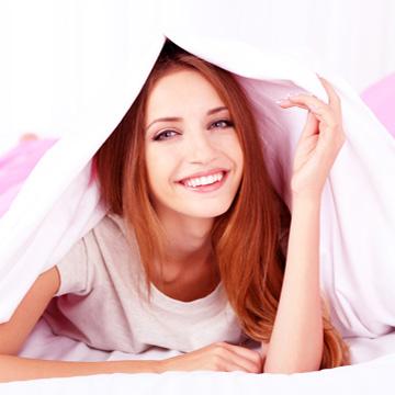 就寝が遅くても快眠を得るための4つのコツ
