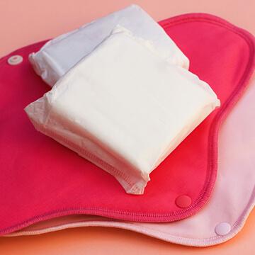 ナプキンだけじゃない!生理用品の種類と使い方から自分に合うものを見つける