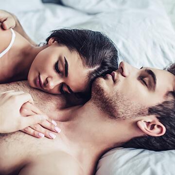 ポリネシアンセックスって知ってる?射精を目的としないスローセックスについて
