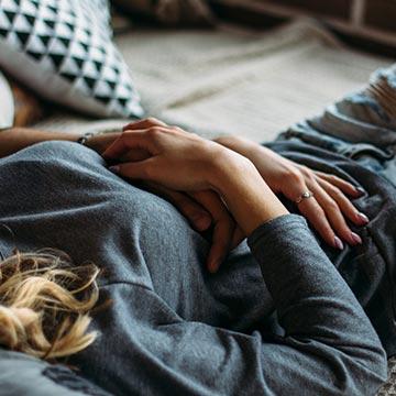 生理やセックス時に痛みが出る原因とは~激しい生理痛や性交痛を起こす疾患について