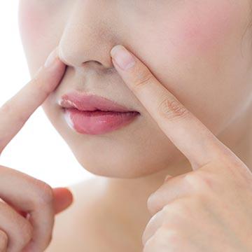 なぜ鼻づまりが起こる?鼻がつまった時の対処法をご紹介!