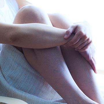 気になる女性特有の症状「子宮脱」について