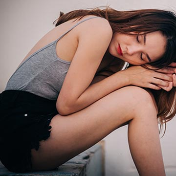 女性特有の病気の基礎知識「卵巣がん」