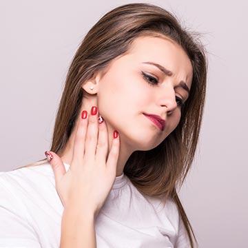 若い女性に急増してる?顎関節症の特徴と対処法