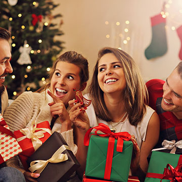 クリスマス目前!不安を感じている恋愛中の女性のための不安解消法