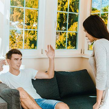 理想と現実のギャップを埋めるために結婚前にチェックすること