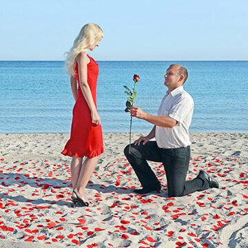 今付き合ってる彼氏と結婚したい!男性の本気度を確認するポイント5つ