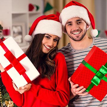 彼氏のタイプ別!確実に喜ばれるクリスマスプレゼントのアイデア