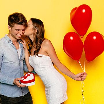 【手段別】バレンタインの告白!成功しやすいセリフ&タイミング