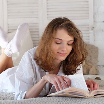 9割近くの女性が読んでる!女性が官能小説に夢中になる理由って?