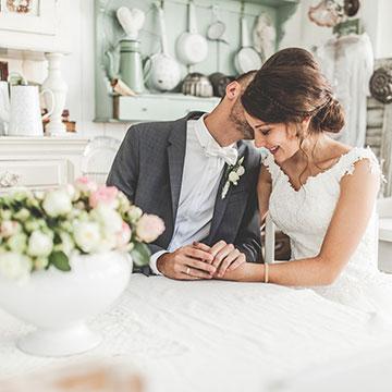 「結婚してください」と言われたいなら…彼を結婚へ誘導するテクニック!