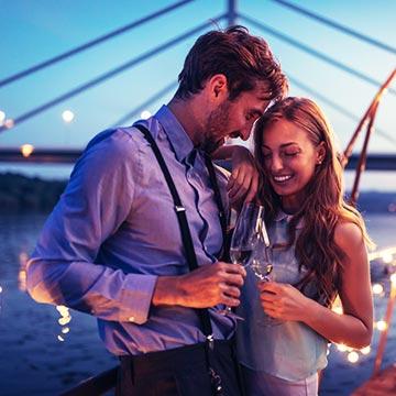 常にフレッシュな関係でいるために!理想的なデートの頻度って?