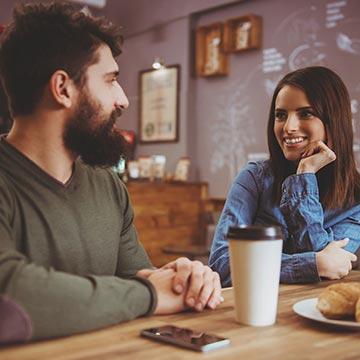 男女の友情って成り立つ?成立派・不成立派,それぞれの男性の意見