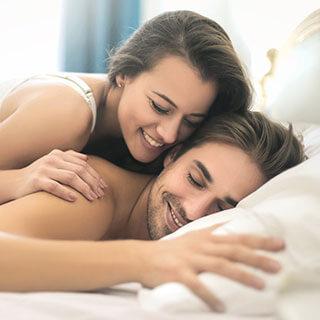 男性がセックスで求めていることって!?男性の本音でわかった大切な要素BEST3