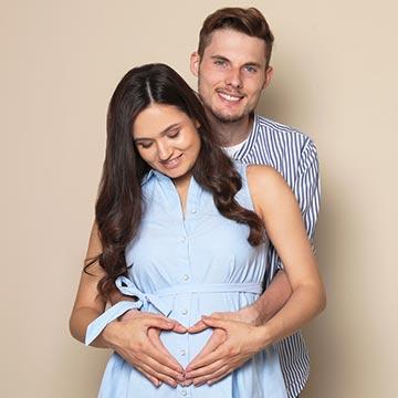 結婚前後で子作りの意識は変わる?パートナーとの避妊事情