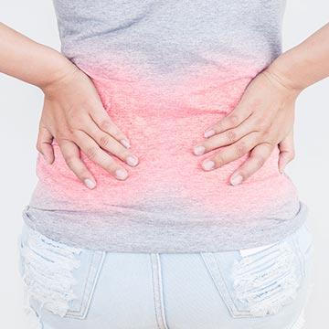 腰痛が改善した人が続出!体幹トレーニングで腰を鍛える方法
