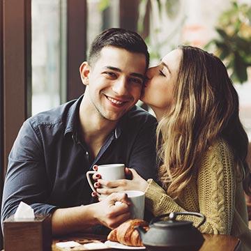 唇以外でキスされるのが好きな場所は?キスされたい場所ベスト5