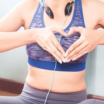 腹筋運動が苦手or腰痛持ちでも出来る「腹筋を鍛えるエクササイズ」