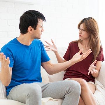 """彼氏は大丈夫?結婚前にチェックしたい""""危険な男性""""のタイプ"""