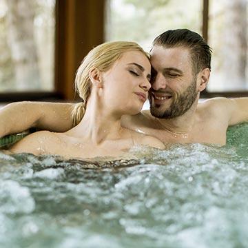 セックスレスから抜け出したいなら!「混浴温泉デート」がオススメ