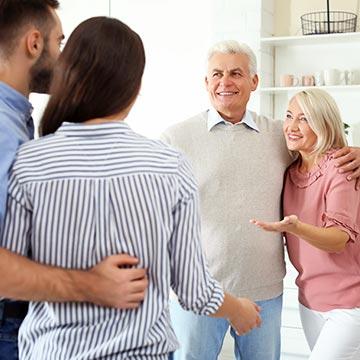 """結婚適齢期の女性が""""恋人を親に紹介する""""タイミングは?"""
