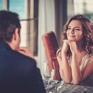 デートに持ち込むにはどっちが主導権を握るべき?食事デートで心掛けること