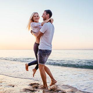 ココロもカラダも元気になる夏の恋。夏、女性が大胆になるヒミツ。