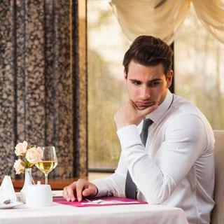 海外で話題!デートの失敗を知らせる5つのサイン