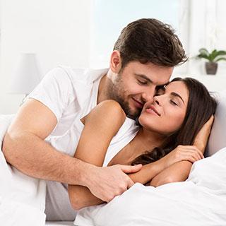 痛くない?ホントに気持ちいい?睾丸への愛撫テクニック
