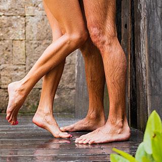 お風呂に入ると感度が上がる!前戯としてのお風呂の楽しみ方