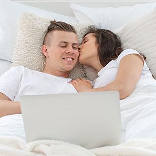 付き合う前にチェック!セックスの相性が良いか確かめる方法