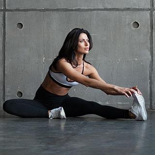 むくみ脚が気になるなら…ベリーダンサーが教える!簡単エクササイズ