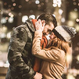 口付けでオーガズムを体験したいなら…彼と感じあうキスの秘訣
