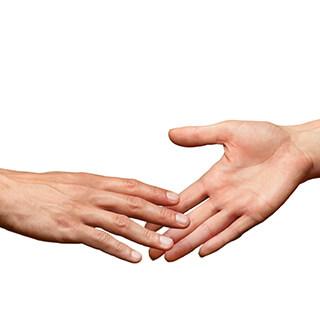 「男子の指の長さ」でここまでわかる!?『恋愛・性格』のタイプ診断