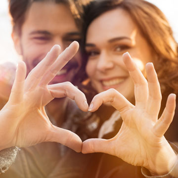 好きな人との恋を進展させられない!ガードが固い女性を脱出する方法