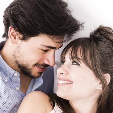 見逃さないで!男性がキスをしようとしているサイン9パターン
