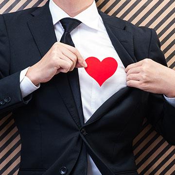 バレンタインに対する男性の本音!女性が知らない9つのこと