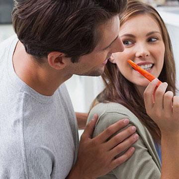 まずは、胃袋から落とせ!男性が「彼女に作ってほしい料理」ベスト10