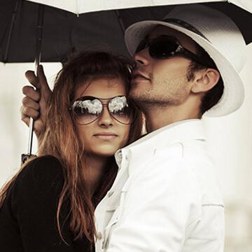 おすすめ雨の日デート!雨が降っていても楽しむためのアイデア3選