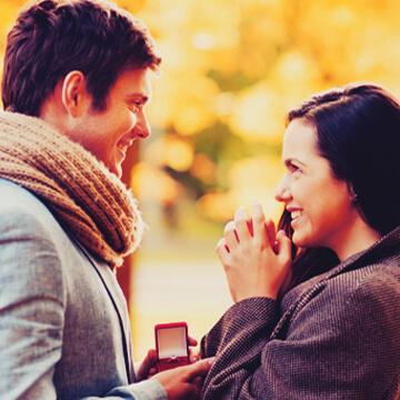 学生時代から付き合っている彼と結婚した女性が実践している4つの秘訣