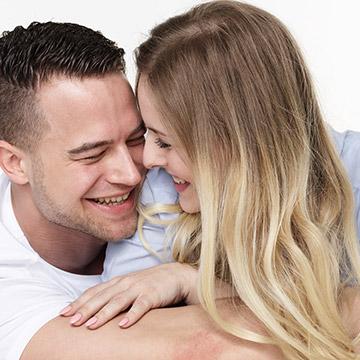 男性が、心から愛している彼女にしたくてたまらない、3つのこと