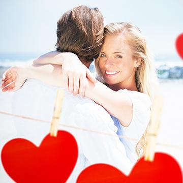 最強スマイルを入手せよ♪男性が「恋に落ちる」笑顔のタイミングBEST5