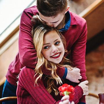 あなたをずっと愛してくれる!本気の恋愛がしたいなら絶対逃してはいけない男性4パターン