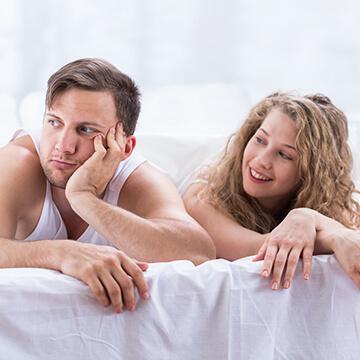 セックスどころかデートもお断り!?男性から一夜限りで拒否される女性とは