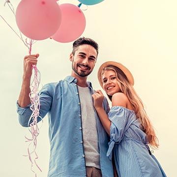 ○○の回数で愛の深さは変わる?カップルの愛情度診断