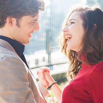 男性が「彼女のことを愛しているんだ」と実感する瞬間6パターン